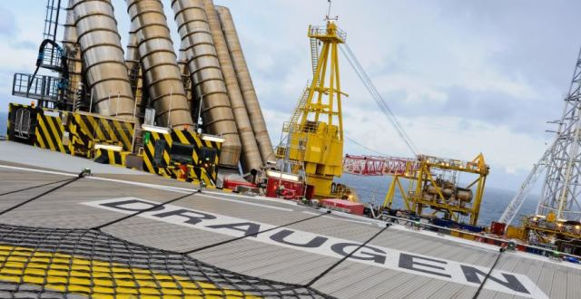 Foto: A/S Norske Shell